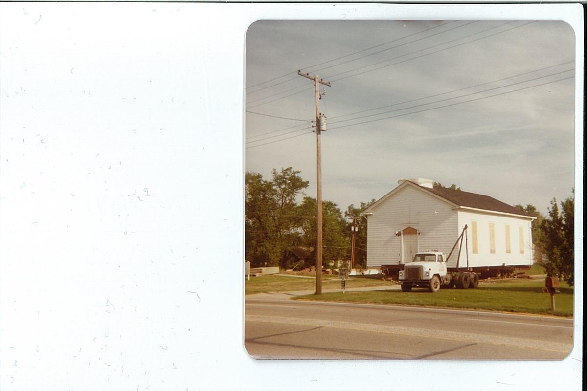 Philadelphia United Methodist Church 2265 West Us 40